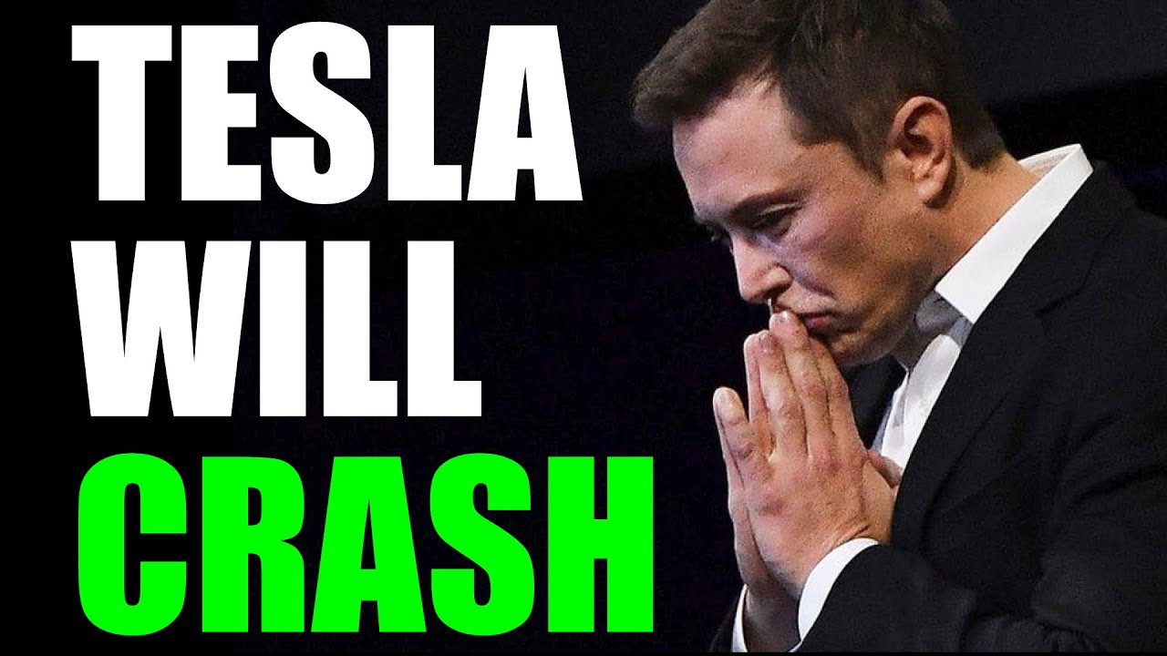 Tesla Stock Breaks Support, Bitcoin Price Tumbles After Elon Musk ...