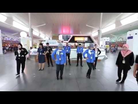T.O.U.C.H Campaign 2016