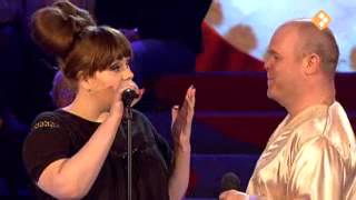 Adele - Cold Shoulder: Mooi! Weer De Leeuw (April 13, 2008) Part 2