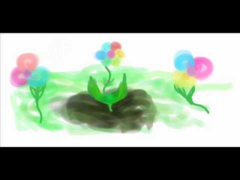 Коломенская СОШ Неизвестный цветок