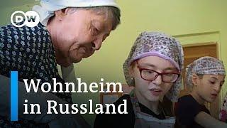 Russland: Das Mehrgenerationenheim | Fokus Europa