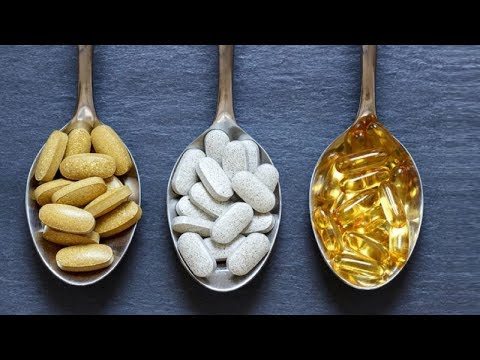 Vitamins and Supplements To Improve Your Health BrightonTheDay best