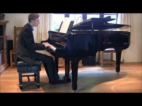ABRSM Piano Grade 2 2013 - 2014 : B3, Xiong Mao (The Panda)