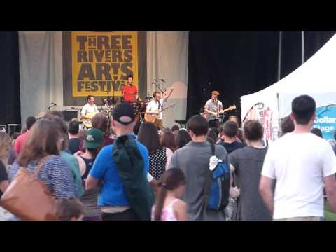Guster & Mayor Bill Peduto Pittsburgh Dogs Snowstorms Alleys and Dumpsters