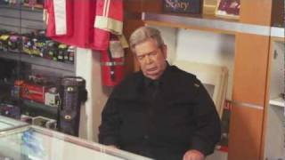 Pawn Stars: Season 4 - The Old Man Knows Energy!