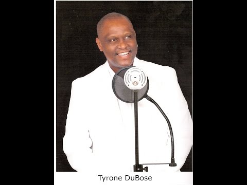 Tyrone DuBose R&B DJ on Living your Unique Vision and Voice in the World