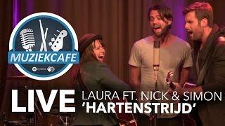 LAURA ft. Nick & Simon -