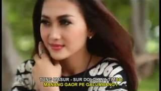 Lagu Batak Terbaru 2017 - AURA TRIO SINOLOM NI MATAKU