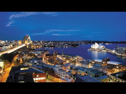 10 Best Hotels Near Sydney Harbour Bridge, Australia