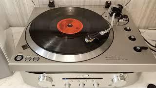 Yello - Lost Again 1983 (12'' single)