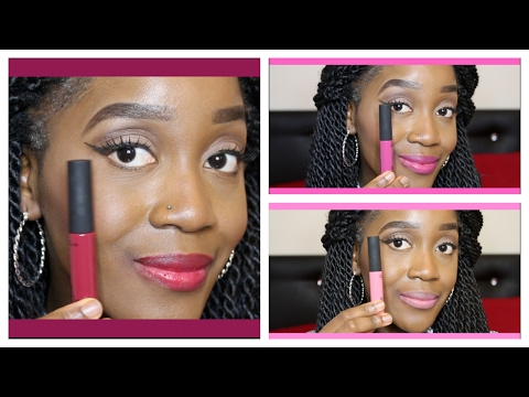 the-body-shop-matte-liquid-lipstick -review-and-lip-swatches
