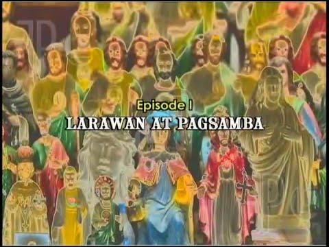 Know the Truth - Larawan at Pagsamba (Statues and Images)