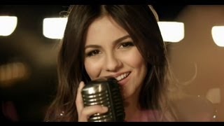 Victoria Justice - Make It In America (Official) thumbnail