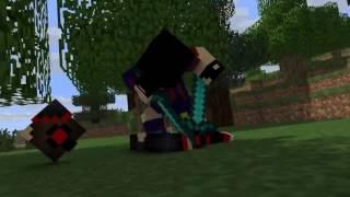 Mi nueva intro de Minecraft que me hizo un suscriptor