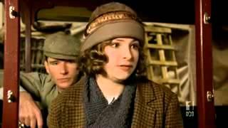 Леди-детектив мисс Фрайни Фишер 1 серия