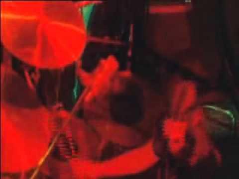 John Bonham quick solo 1973 (correct speed)
