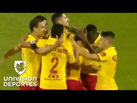 El Líder Chivas Fue Sorprendido Por Morelia Y Cayó 2-0 En Un Amistoso