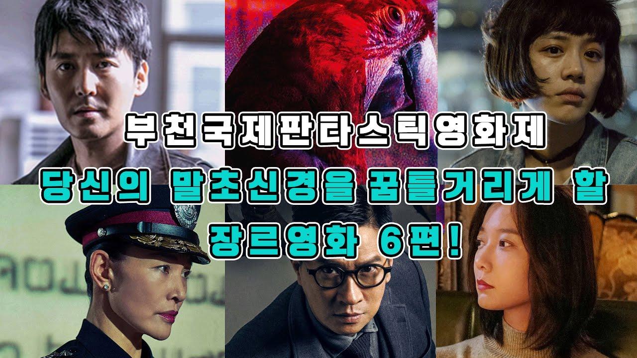 스마트시네마 X BIFAN 중국영화 특별전 상영작 단독 공개!
