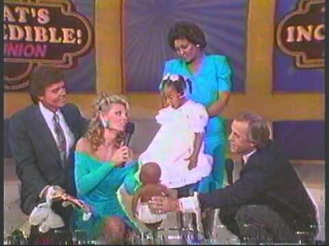 That's Incredible Reunion 1988 Part 1