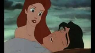The Little Mermaid - Part of your world reprise(Polish w/subs & translation)