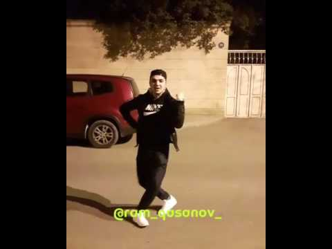 Смотреть клип Настоящий кавказец,под каждый стиль музыки, танцует лезгинку 💪👍 онлайн бесплатно в качестве