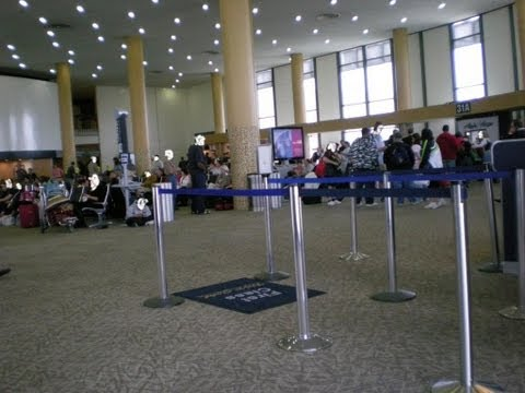 Los Angeles International Airport Terminal 3