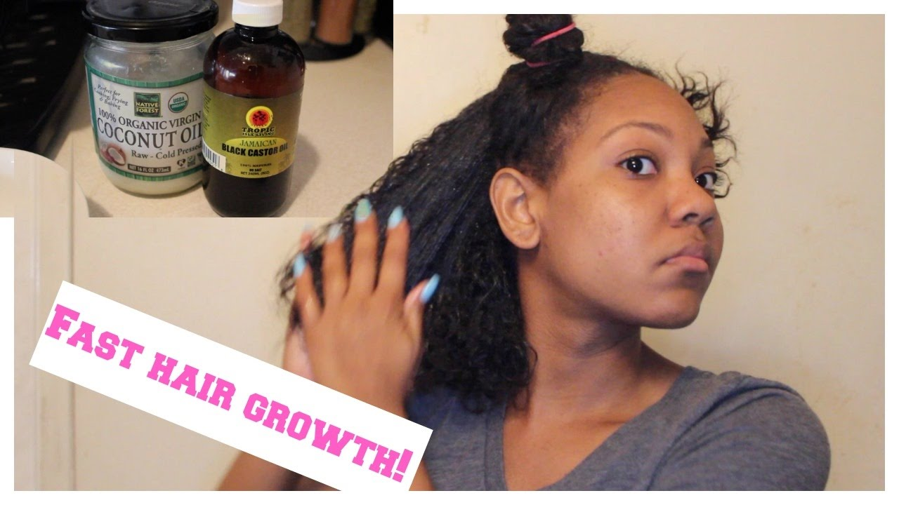 Youtube Natural Hair Hot Oil Treatment