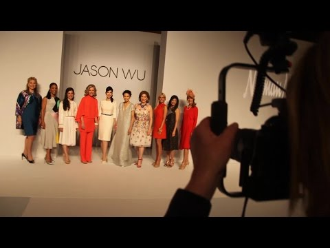 33rd Houston Chronicle Best Dressed Luncheon & Neiman Marcus Presentation