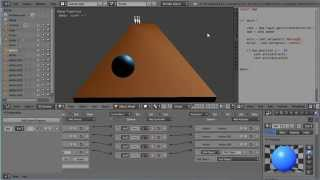 Blender Game Engine Tutorial How to Make a Basic Ten Pin Bowling Game