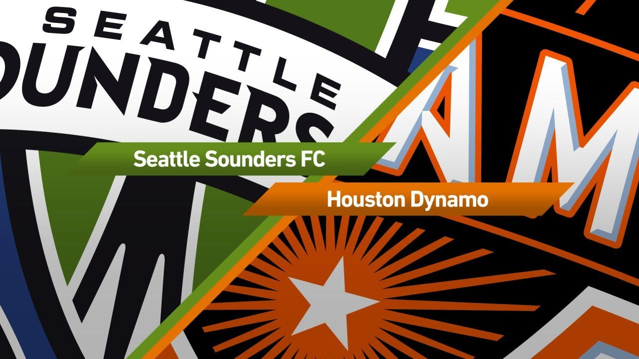 Highlights: Seattle Sounders FC vs. Houston Dynamo | November 30, 2017
