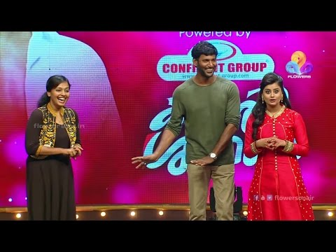 Comedy Super Nite - 2 with Vishal Part-2 │വിശാൽ │CSN# 148