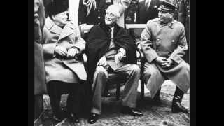 Sfeerimpressie Winston Churchill