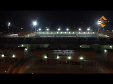 Sport System - Al Taawoun Sports Club - Burayda - Saudi Arabia