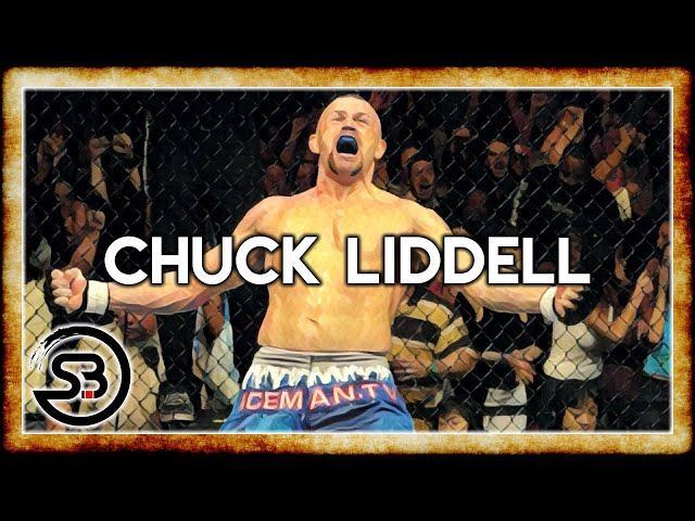 Chuck Liddell - The Art of Sprawl & Brawl - MMA Analysis
