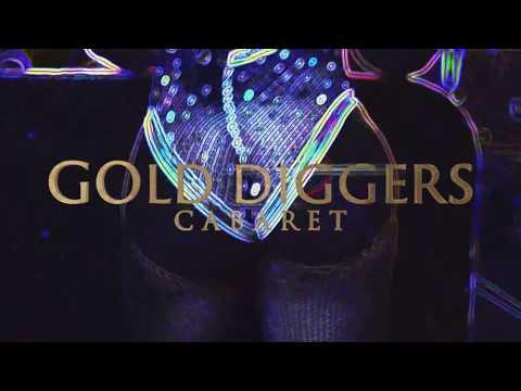 Gold Diggers Cabaret