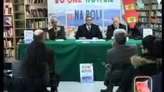 Prof. B. Siciliano intervista per Video Comunicazioni - Buone notizie da Napoli - 16 Jan 2010