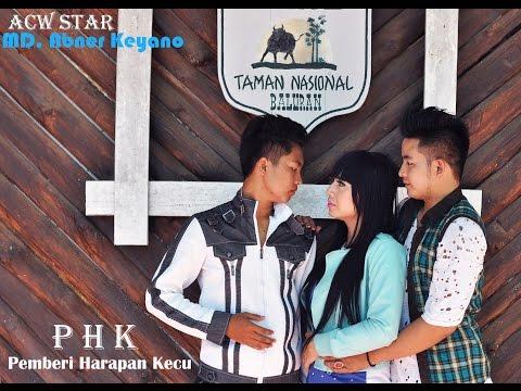 Pemberi Harapan Kecu ( PHK ) Lagu keren Kisah Cinta TKI 2017 - ACW Star by MD. Abner Keyano
