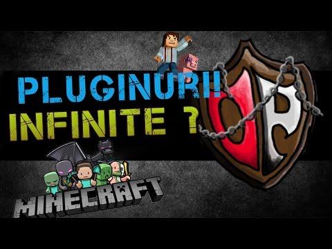 [Server.pro] Cum Sa Faci Un Server De Minecraft Cu Pluginuri Infinite !