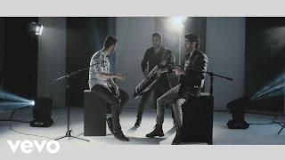 Alejandro González - El Amor De Su Vida (Lyric Video) (Version Urbana) ft. Alkilados