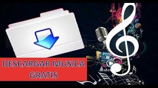 Descargar musica gratis mp3 [MÉTODO RÁPIDO, FÁCIL Y GRATIS]