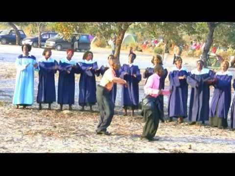 Jordan Church Choir Sodoma Ni Gomora Official Video