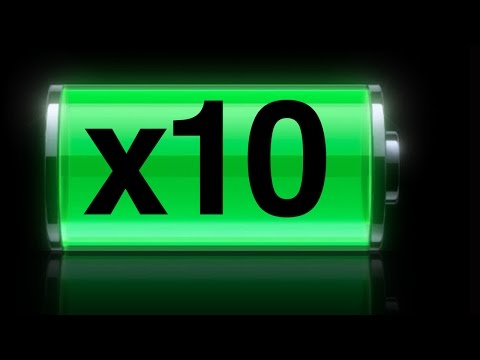 Why Does My iPhone Battery Die So Fast? How to FIX ,Boost iPhone iPad iPod Battery