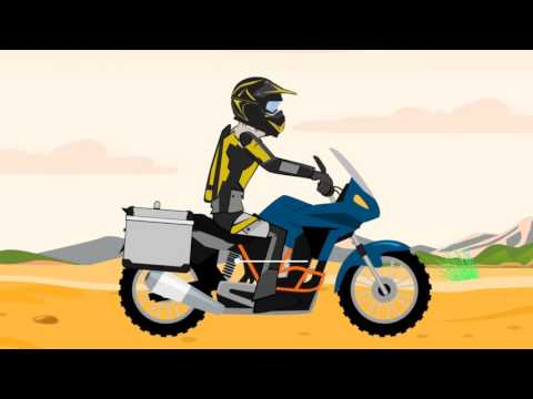 Why Do You Need Touratech Suspension?