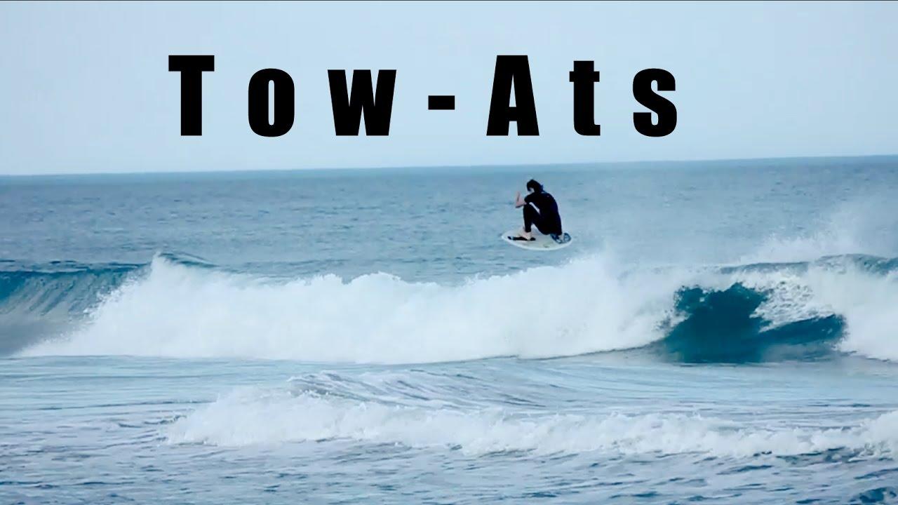 Tow Ats - Part 2