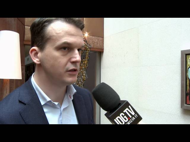 Jan Namedyński o Video i Content Marketingu w Avon – E-commerce Standard 2015