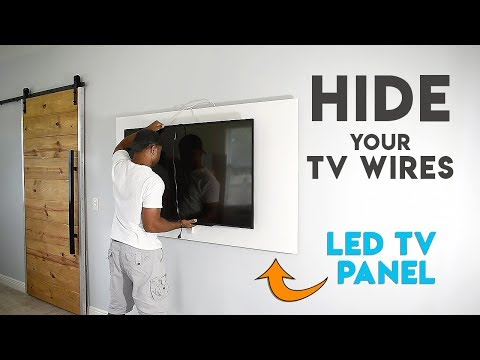 how-to-make-a-tv-panel---wall-mount-a-tv-and-hide-the-wires