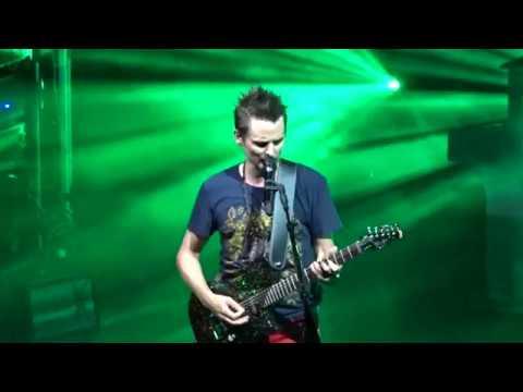 Muse - Showbiz - Shepherd Bush Empire 2017 (Multicam preview)