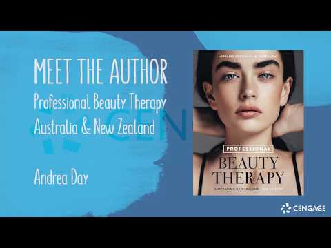 Professional Beauty Therapy - Andrea Day