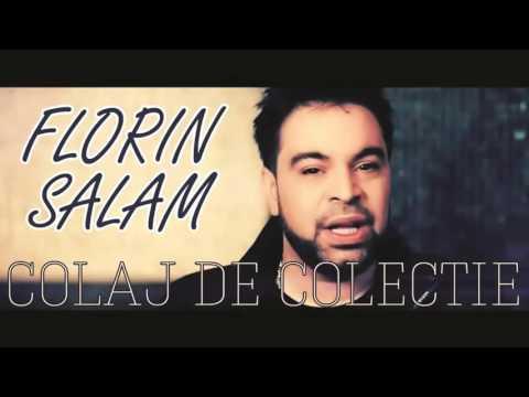 Colectia de manele - FLORIN SALAM - Colaj manele vechi - Vol.2