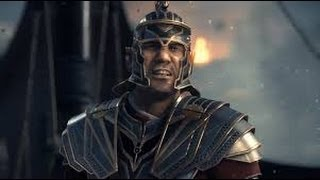 Ryse Son of Rome XBOX ONE Development